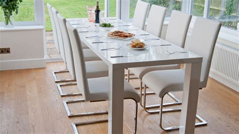 extendable dining table seats 10 table furniture extendable dining seats 10 room and