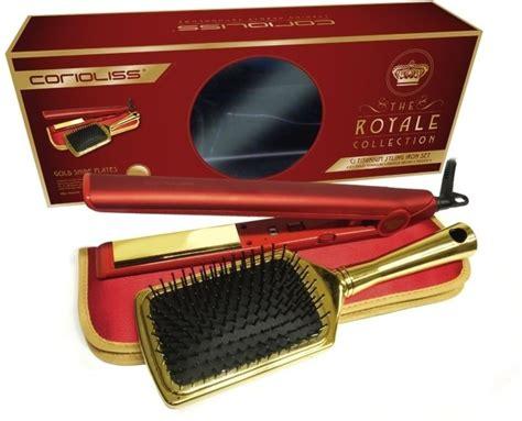 Hair Dryer And Straightener Set Flipkart corioliss gift set c1 the royale hair straightener