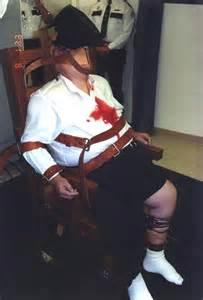 Is Red A Good Color For A Bedroom - allen lee davis electric chair execution photos