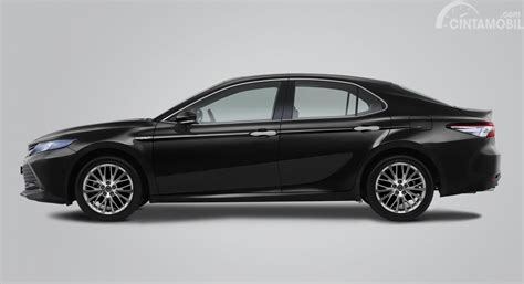 2019 All Toyota Camry by Review All New Toyota Camry 2019