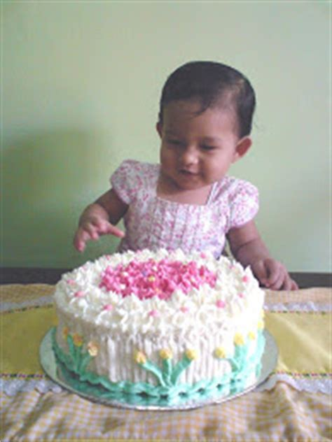 Lu Hias Anak depok cake kue ulang tahun anak