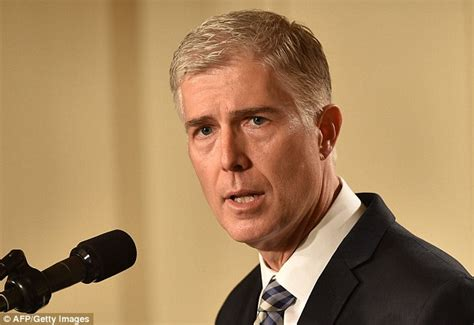 neil gorsuch high school years trump s scotus pick founded club called fascism forever