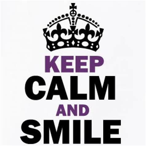 imagenes de keep calm and smile keep calm and smile herren v neck t shirt comedy shirts