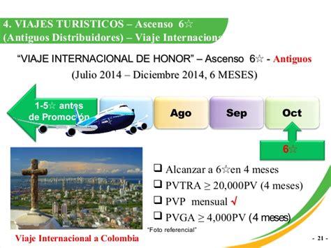 colombia confirmada 19 y 21 de julio viajes a colombia colombia plan promocional acelera tu exito tiens bolivia 2014 2015