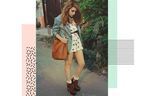 5 Ways To Look Beautiful In Boots by 6 Ways To Wear Socks With Shoes Without Looking Like A