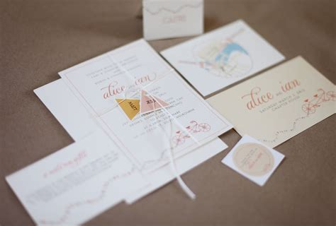 Wedding Day Giveaways - win a 50 piece custom wedding invitation set from rojo robin wedding day giveaways