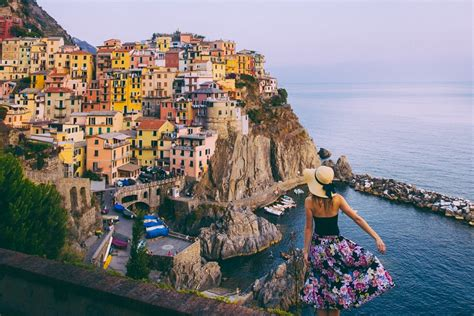 best cinque terre town cinque terre the tranquil and colorful italy found the