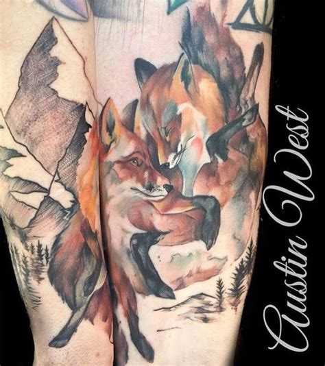 watercolor tattoos austin 53 best tattoos i like images on ideas