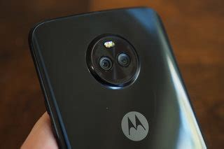 motorola to release x5, e5 and g6 smartphones in 2018