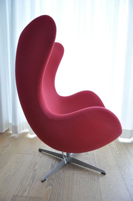 Fritz Hansen Egg Chair by Arne Jacobsen For Fritz Hansen Egg Chair Catawiki