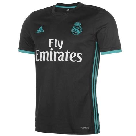 Dijamin Cloth Iconic Waterproof Soccer Holic Real Madrid real madrid away shirt 2017 18 football real madrid shop