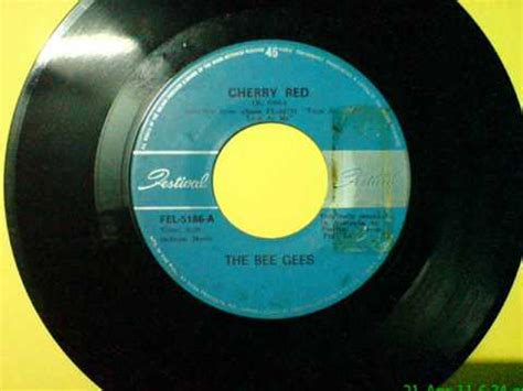 bee gees cherry bee gees cherry