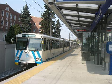 Light Rail by Light Rail