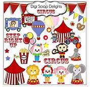 Circus Clip Art Free  Clipart Panda Images