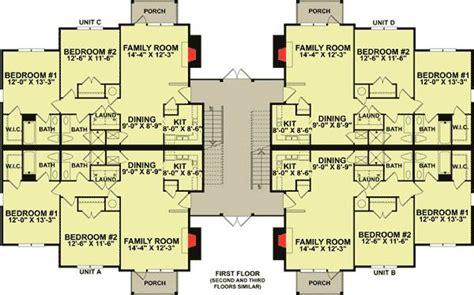 12 unit apartment building plans plan 83120dc 12 unit apartment building plan house