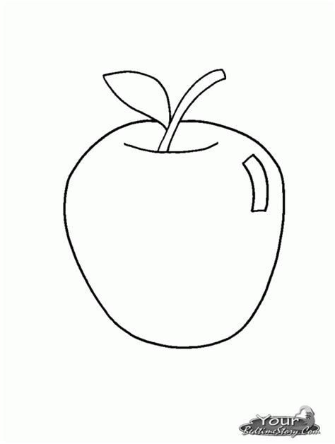 apple coloring pages pdf a as in apple colouring pages page 2 237265 apple coloring