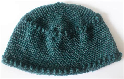 textured hat pattern free pattern a beginner s textured hat underground crafter