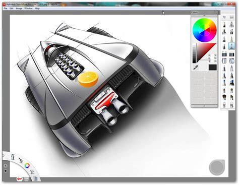 sketchbook pro versi 3 6 2 autodesk sketchbook pro 6 2 4 dijital 199 izim programı