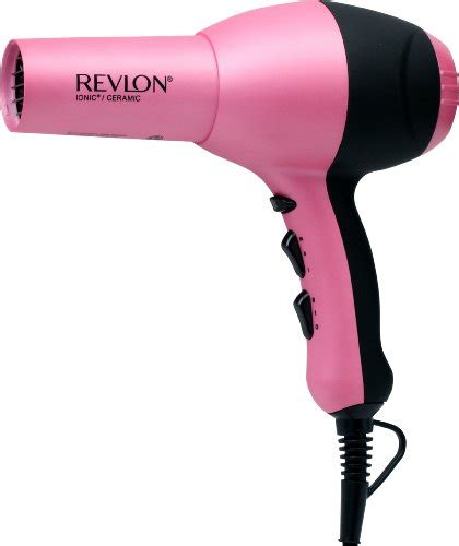 Revlon Hair Dryer Nozzle Attachment hair dryers and hair dryers stand