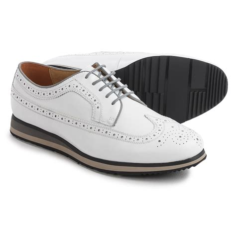 wingtip oxford shoes for florsheim flux wingtip oxford shoes for save 82