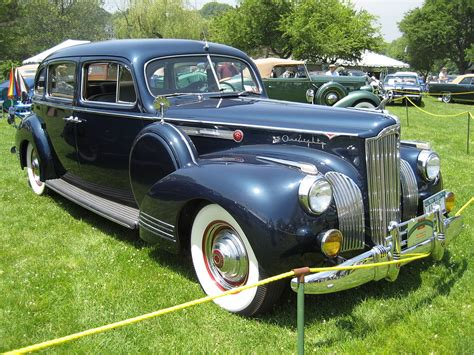 Packard Auto by Packard 180