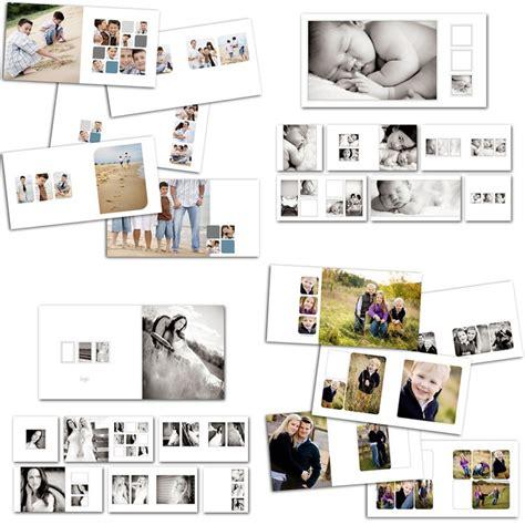 Template Album Foto 25 migliori idee su album fotografico su album