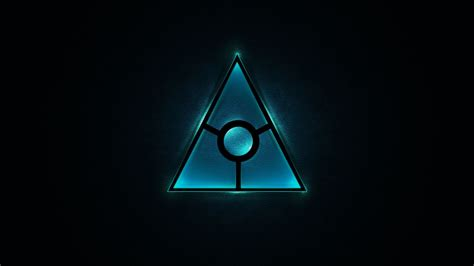 illuminati logo logo blue illuminati faction the secret world logo in