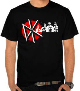Kaos Dead Kennedys To F Nm9xm jual kaos rock beli kaos distro murah di satubaju