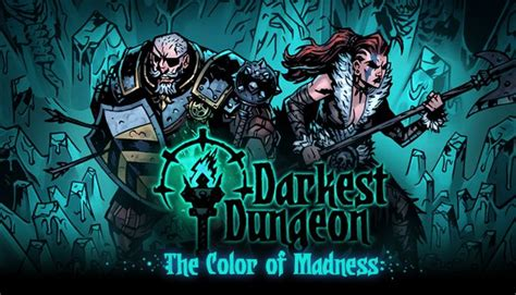 darkest color darkest dungeon the color of madness free free