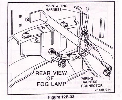 vs commodore spotlight wiring diagram wiring diagram