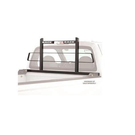 dodge ram back rack backrack 15017 horizontal bar headache rack for dodge ram