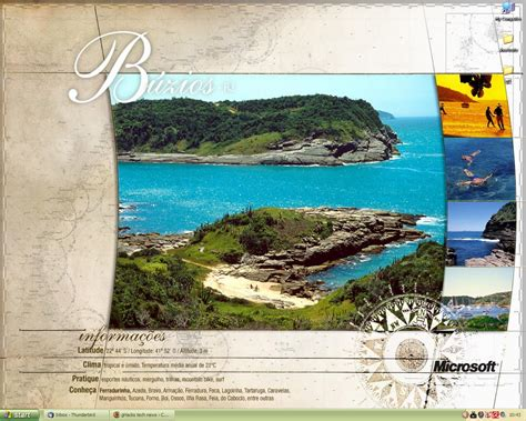 microsoft beach themes microsoft brazilian beaches themes for xp ghacks tech news