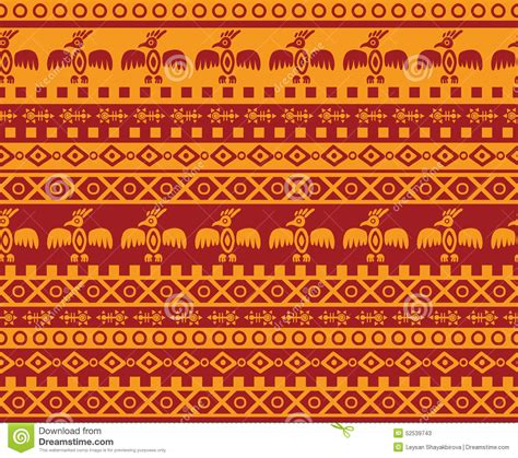 online aztec pattern maker mexico ornaments 100 images eagle pattern stock vector