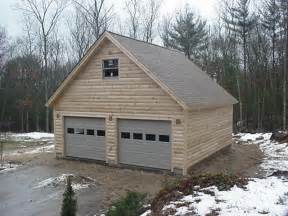 Two Story Garage Plans Planning Amp Ideas 2 Story Car Garage Loft Plans Garage