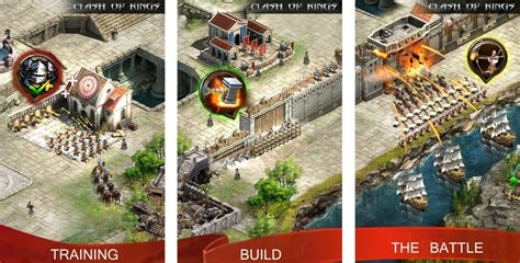clash of kings mod game in apk clash of kings mod unlimited money android apk mods