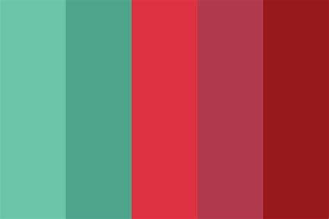 broadway colors bold broadway color palette