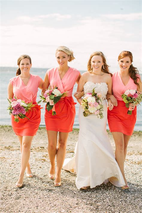 Rhode Island Beach Wedding · Ruffled