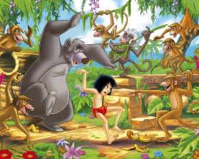 disney images jungle book hd wallpaper background photos 8175750