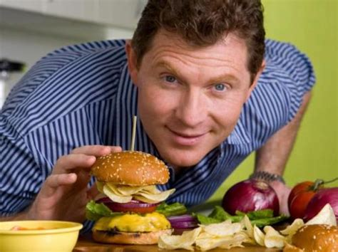 bobby flay 10 facts about bobby flay fact file