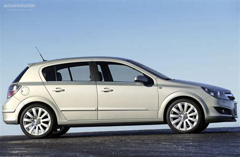 OPEL Astra 5 Doors specs   2007, 2008, 2009   autoevolution