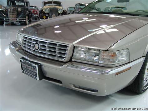 1996 cadillac eldorado convertible daniel schmitt company 1996 cadillac eldorado convertible daniel schmitt company