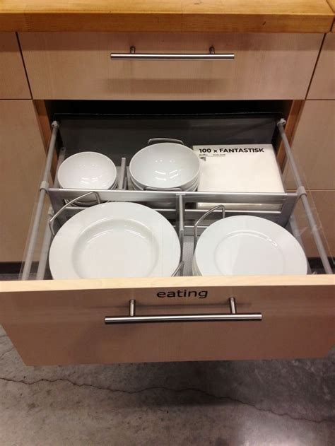 Ikea Kitchen Drawer Organizers | ikea store kitchen drawer organizers kitchen pinterest