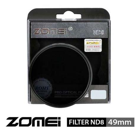 Light Stand Takara Spirit3 zomei filter nd8 49mm harga dan spesifikasi