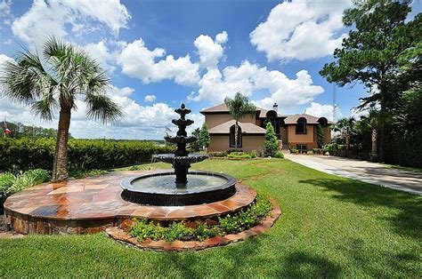 front yard fountains http lomets com