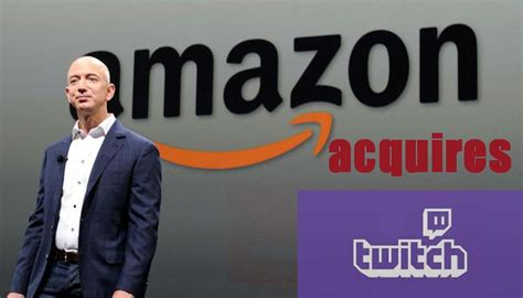 amazon twitch amazon acquires twitch for 970 million rtoz org