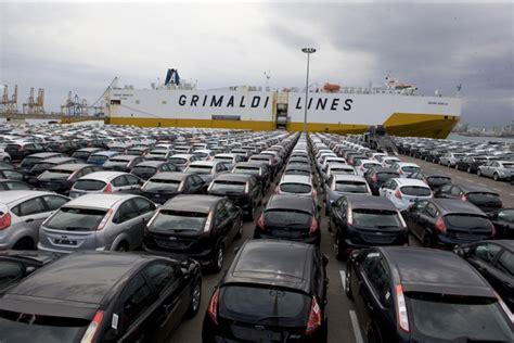 ford of valencia expans 227 o da ford aumentar 225 volumes atrav 233 s dos portos de