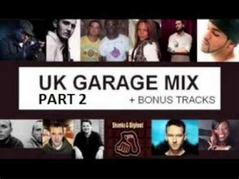 Skool Uk Garage Mix by 90s Skool Garage Mix Part 2 7 Of 17 By Dj El