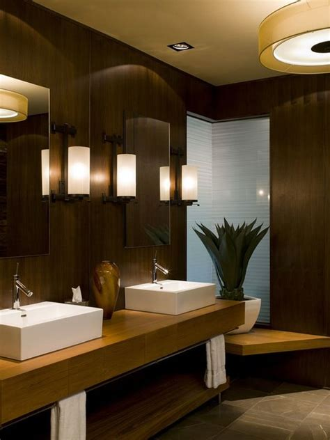 Modern Bathroom Countertops by Bathroom Countertop Trends For This Year