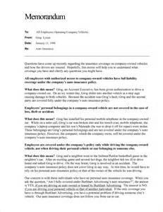 3 policy memo samplereport template document report