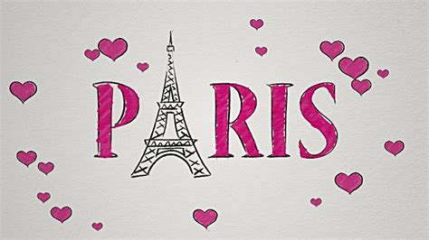 vidio film eiffel i m in love i love paris stock footage video getty images